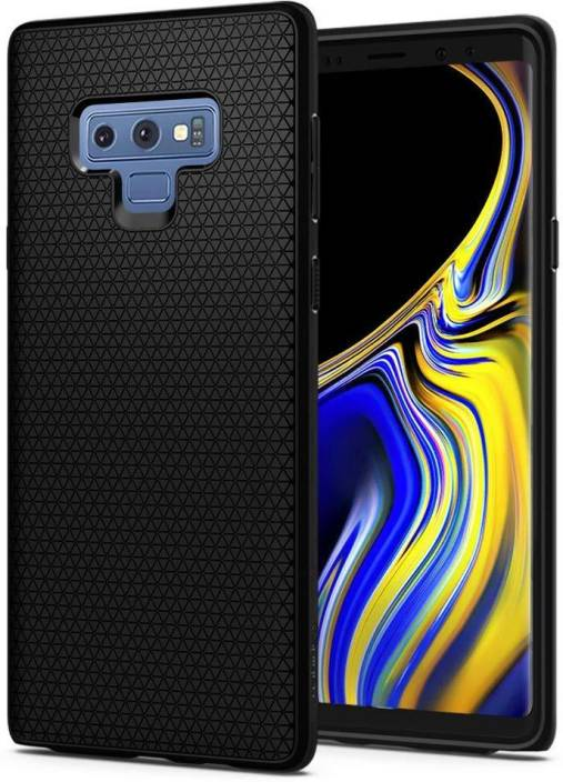huge selection of f5143 82733 Spigen Back Cover for Samsung Galaxy Note 9