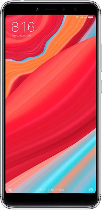 Redmi Y2 (Grey/Dark Grey, 64 GB)