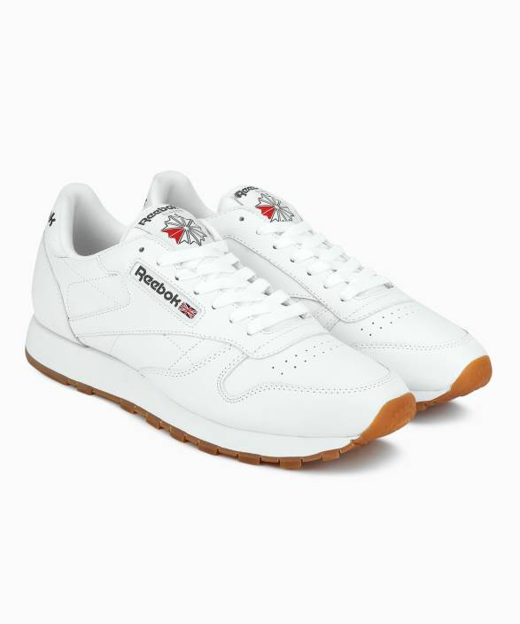 8e50360b437 REEBOK CLASSICS CL LTHR Sneakers For Men - Buy REEBOK CLASSICS CL ...