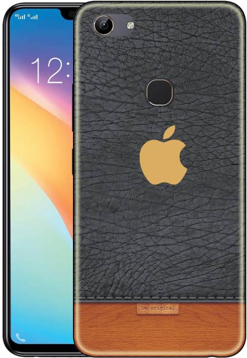 sneakers for cheap 15c1b e2ded Snazzy Back Cover for Vivo Y81
