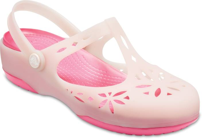 0b73a90bb0fa Crocs Women Red Clogs - Buy Crocs Women Red Clogs Online at Best Price -  Shop Online for Footwears in India