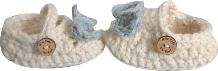 LA Riyo Handmade baby Shoes 139 Booties Price in India - Buy LA ... ecea8b402