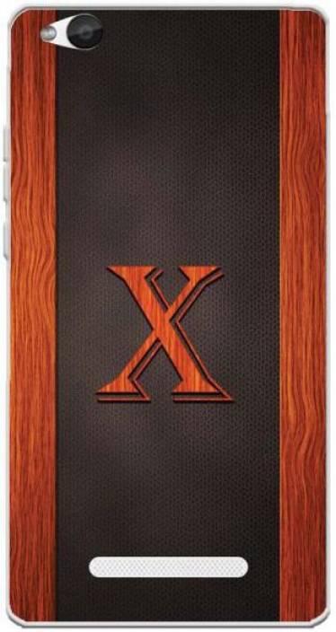buy popular d3e49 6b4d6 YuBingo Back Cover for Gionee G4 - YuBingo : Flipkart.com