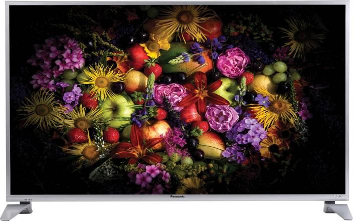5a6983cbc Panasonic FS630 Series 108cm (43 inch) Full HD LED Smart TV (TH-43FS630D)