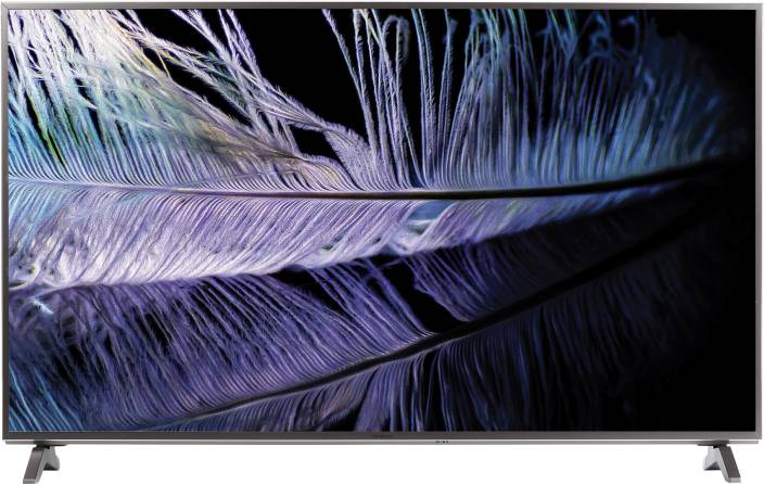 Panasonic FX650 Series 139cm (55 inch) Ultra HD (4K) LED