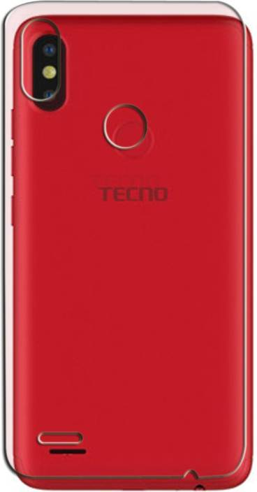 finest selection feeec 2a146 GloriusCovers Back Cover for tecno-camon-isky-2 - GloriusCovers ...