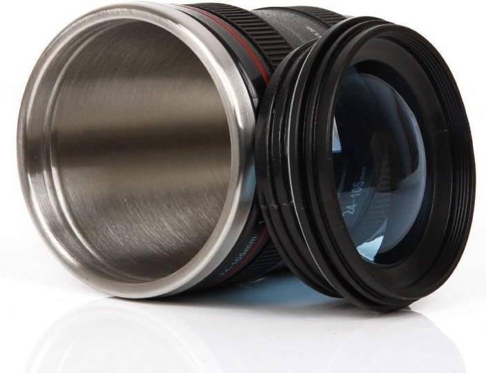 Model Quinergys With Travel Coffeecupthermos ™ Camera Len 4j35RLqA
