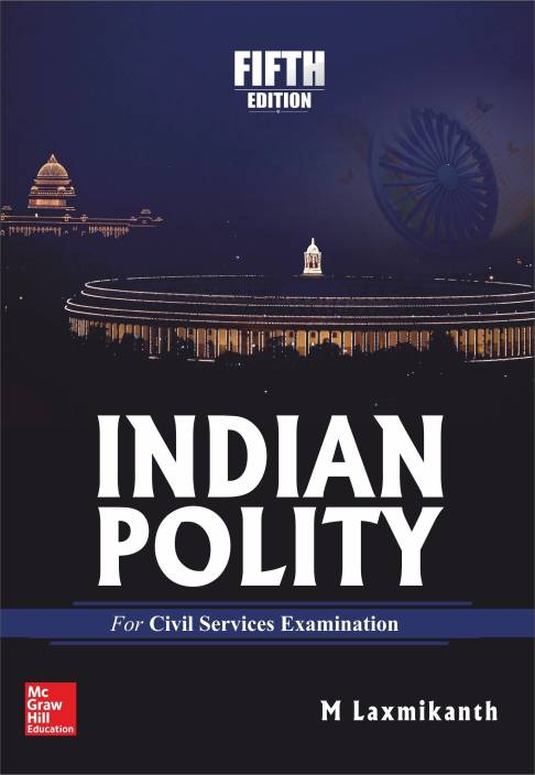 Indian Polity 5 Edition