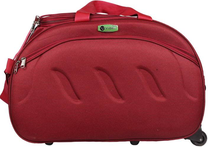VIDHI DFMR20 Travel Duffel Bag