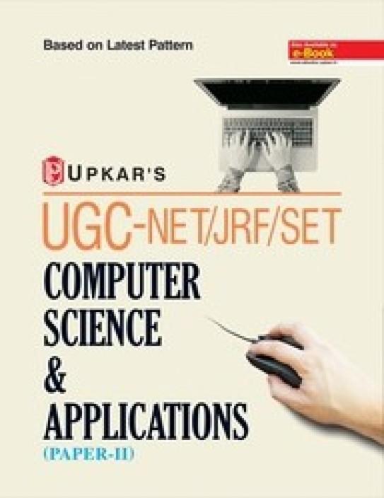 Upkar Publication Books For Ugc Net Computer Science Pdf