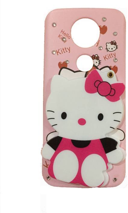sports shoes c71d1 d8bf5 Dream2Cool Back Cover for Cute Makeup Mirror Hello Kitty Back Cover ...