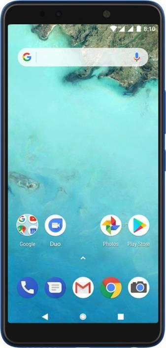 Infinix Note 5 (Ice Blue, 64 GB)