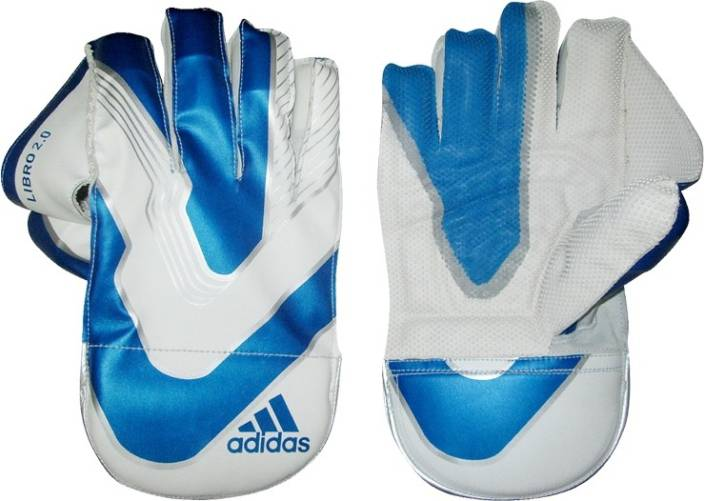 124a985f0b ADIDAS Libro 2.0 Wicket Keeping Gloves Mens Wicket Keeping Gloves (Men