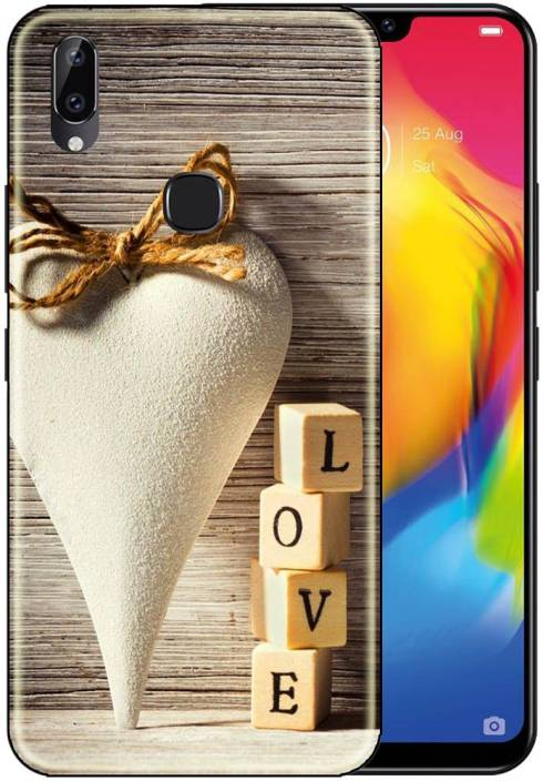 low priced bd13b e753a Onlite Back Cover for Vivo Y83 Pro (2018) - Onlite : Flipkart.com