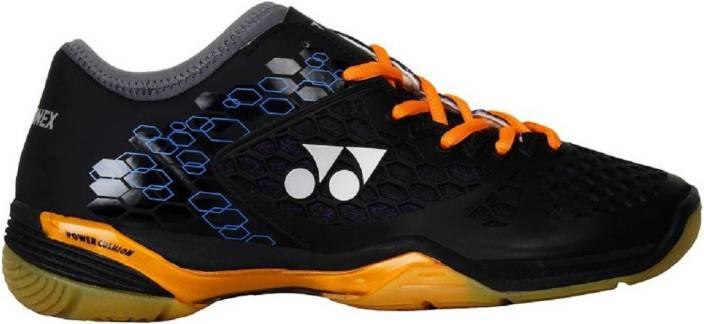 7662fa49aa9 Yonex B SHOES SHB 03 LCW EX POWERCUSHION Badminton Shoes For Men ...