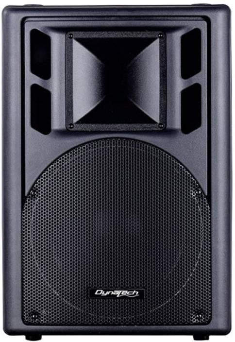 buy popular ab9cd a4ec4 Dynatech 15A Home Audio Speaker (Black, Mono Channel)