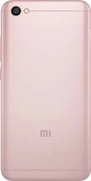 Redmi Y1 (Rose Gold, 32 GB)