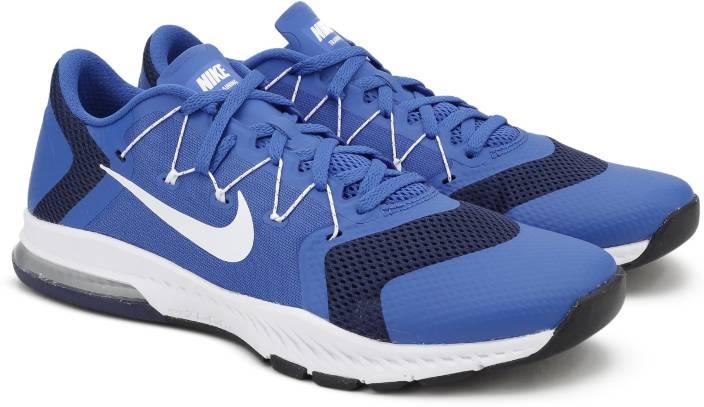 e0b0b9c1c0bf Nike ZOOM TRAIN COMPLETE Training Shoes For Men - Buy HYPER COBALT ...