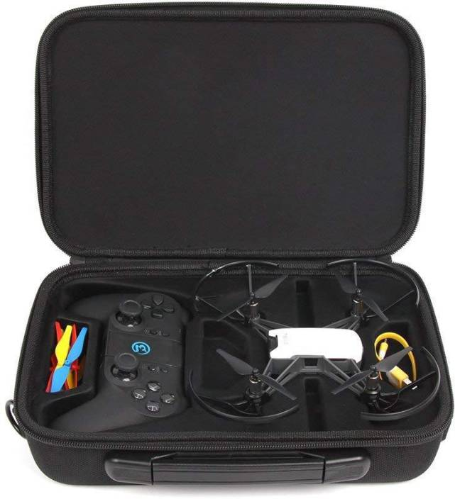 IZI DJI TELLO Waterproof Bag With Remote Controller Pocket