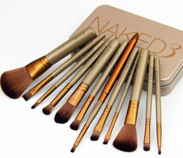 Wooden chubby paint brush share your