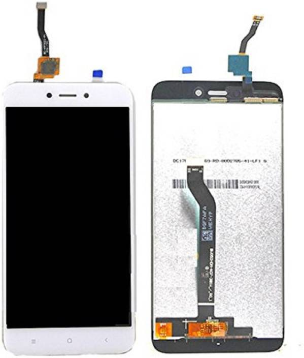 6fd887ffabb GIFSS LCD Mobile Display for Mi Redmi 5A Price in India - Buy GIFSS ...