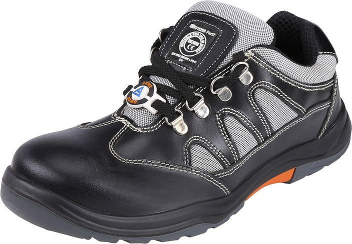 462ba3f3a708d0 Acme Sin X Safety Shoe with Steel Toe Casuals For Men - Buy Acme Sin ...