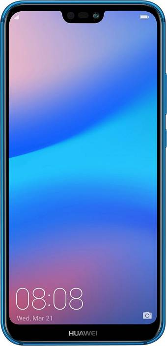 Huawei P20 LITE ( 64 GB ROM, 4 GB RAM ) Online at Best Price
