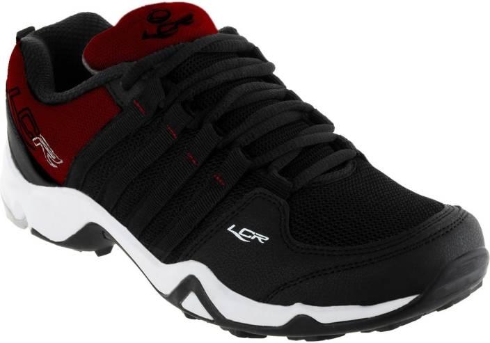 16d73cdab98 Lancer Running Shoes For Men - Buy Maroon Color Lancer Running Shoes ...