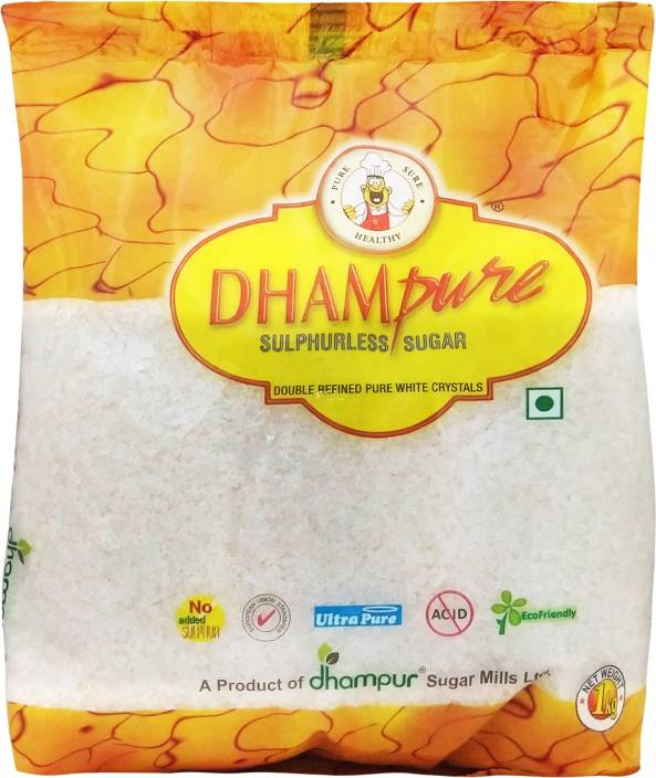 1dfd6a7b3a Dhampure Sulphurless Sugar Price in India - Buy Dhampure Sulphurless ...