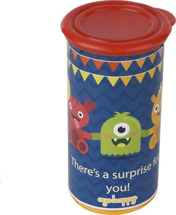 Oye Happy Funny Glitter Bomb Party Popper Prank Gift