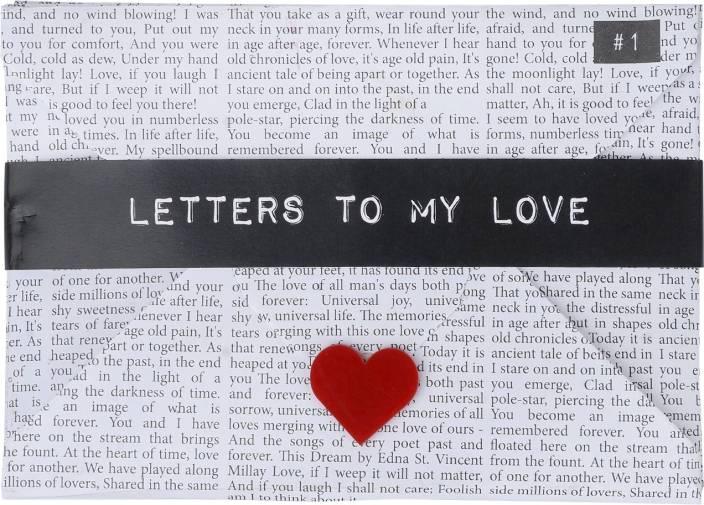 romantic love letter for fiance