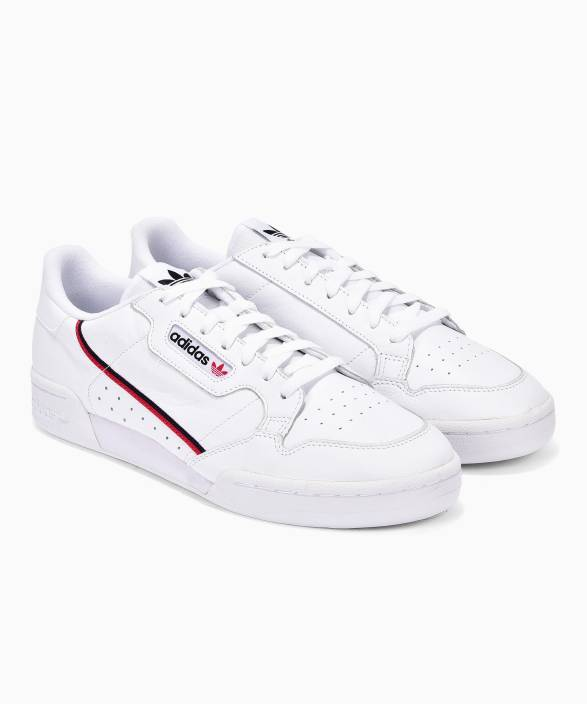 d907b3a77 ADIDAS ORIGINALS CONTINENTAL 80 Sneakers For Men - Buy ADIDAS ...