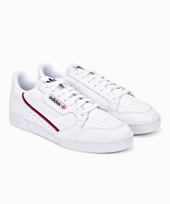 6ca9f2d803cdd ADIDAS ORIGINALS CONTINENTAL 80 Sneakers For Men - Buy ADIDAS ...