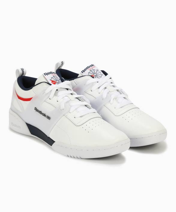 79a890fb099 REEBOK CLASSICS WORKOUT ADVANCE L Sneakers For Men - Buy REEBOK ...