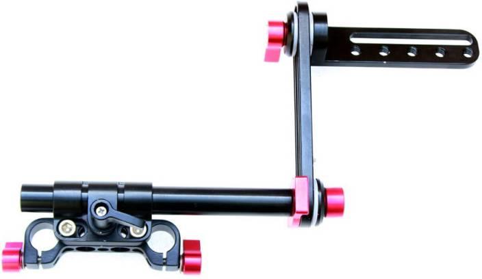 Shootvilla Shootvilla EVF Mount with a mounting bracket for