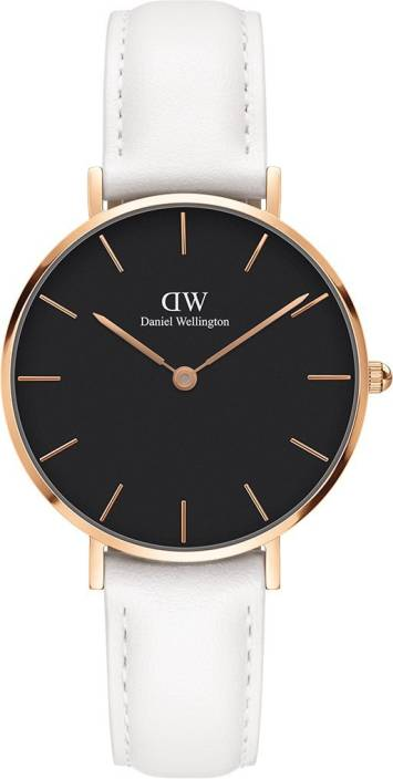 7c6f507f8f61 Daniel Wellington DW00100283 Classic Petite Bondi Black Rose Gold - 32Mm  Watch - For Women - Buy Daniel Wellington DW00100283 Classic Petite Bondi  Black ...