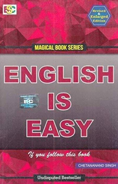 40280e7bb9b English is Easy  If you follow this book  Buy English is Easy  If ...