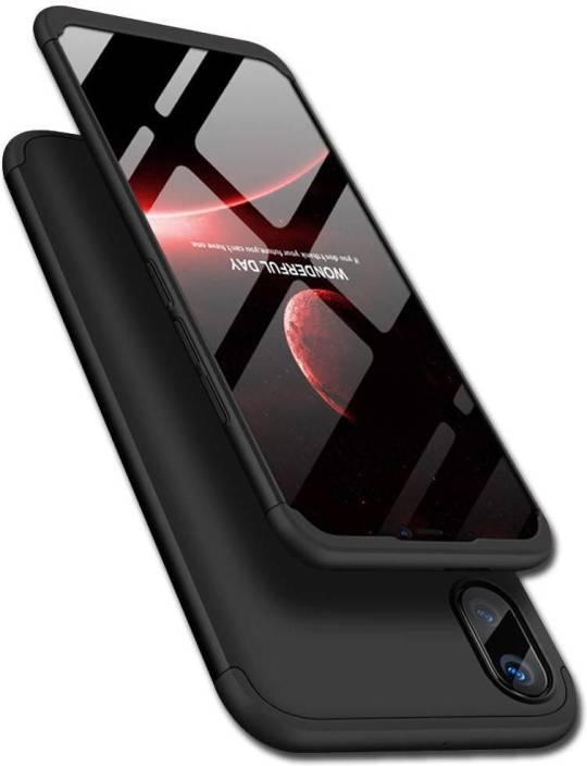 newest c51a3 2ea6f Backlund Back Cover for Huawei Nova 3i Complete 3D 360 Degree ...