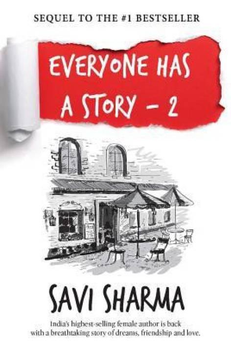 Everyone Has a Story 2: Buy Everyone Has a Story 2 by Sharma