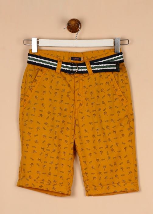 Bare trunks 7