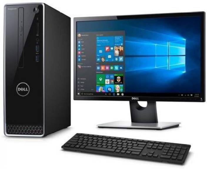 Astonishing Dell 3472 Desktop Computer Price In India Buy Dell 3472 Download Free Architecture Designs Osuribritishbridgeorg