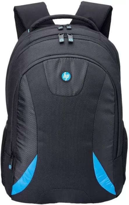 157a205df95c HP Premium 17.3 inch Laptop Backpack (Black) 32 L Laptop Backpack (Black)