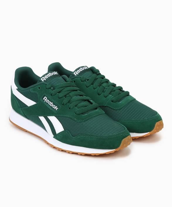 6dcd8ec8bd98 REEBOK CLASSICS REEBOK ROYAL ULTRA Training   Gym Shoes For Men (Green)