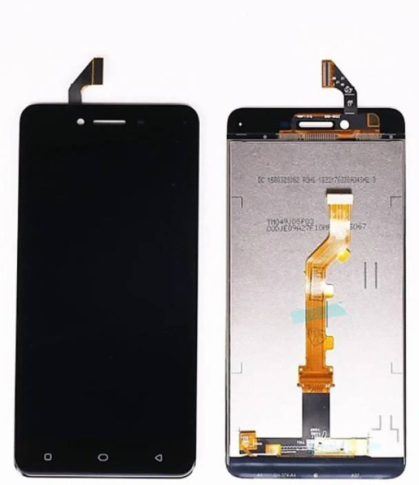 DRR LCD Mobile Display for OPPO A37F Price in India - Buy DRR LCD