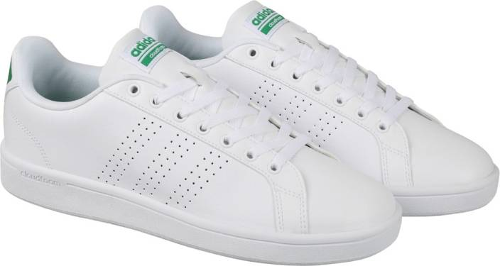 ADIDAS NEO CLOUDFOAM ADVANTAGE CLEAN Sneakers For Men - Buy FTWWHT ... bbed4cbe9