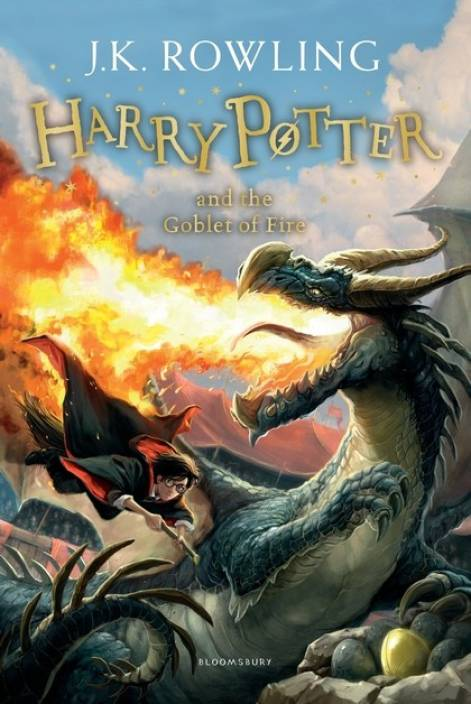 Harry Potter and the Goblet of Fire: Buy Harry Potter and