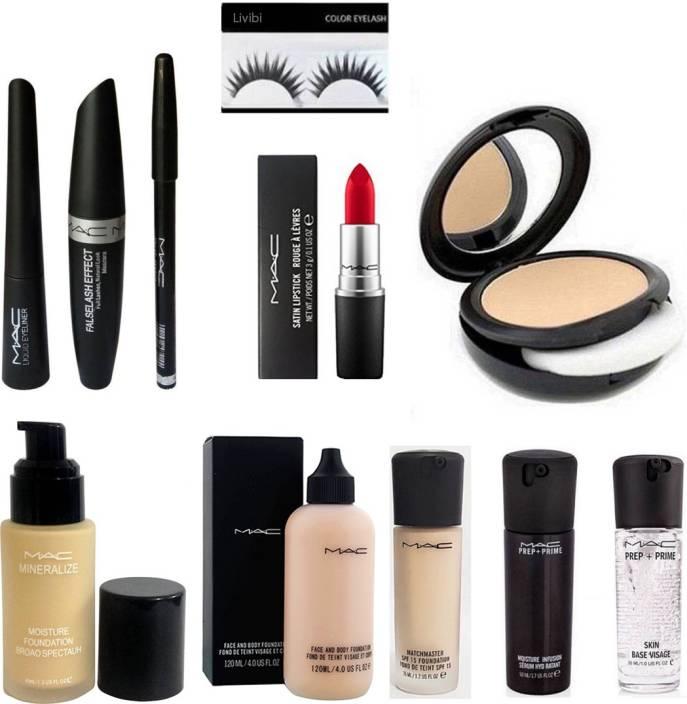 Mac Makeup Kit Us Saubhaya