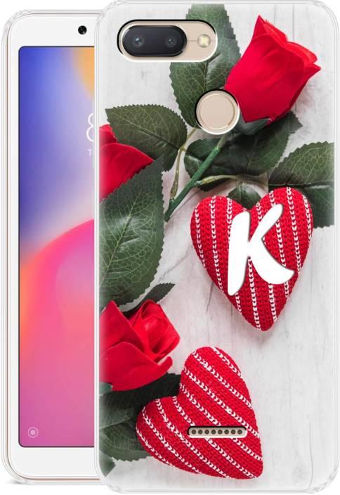 newest 7d475 7f3e5 Flipkart SmartBuy Back Cover for Mi Redmi 6 - Flipkart SmartBuy ...