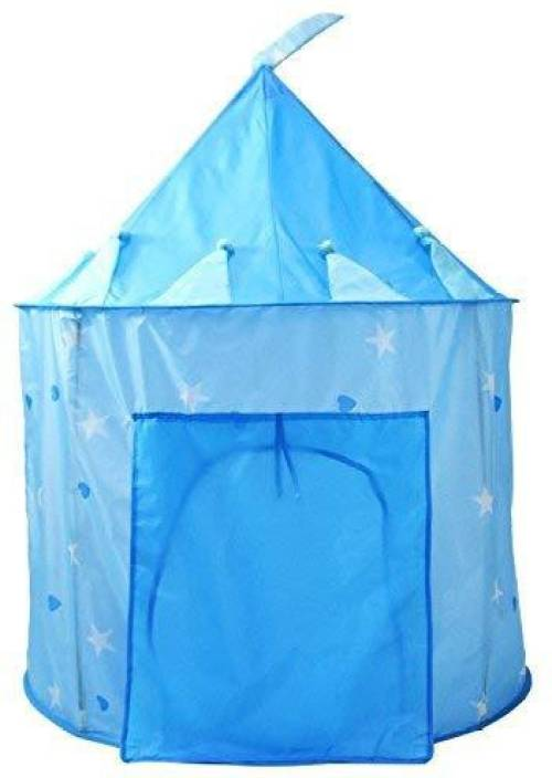 the latest b937f 1dee3 Baby Tintin Princess/Prince Kids Play Tent Indoor Outdoor ...