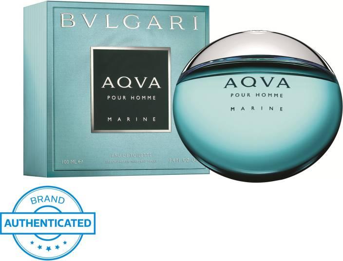 933cd0fc7c Buy Bvlgari Aqva Ph Marine Eau de Toilette - 100 ml Online In India ...